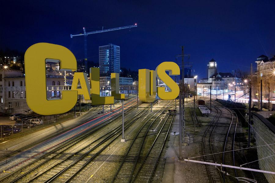 Gallus Call us