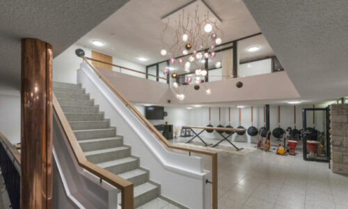 Neue Stadtschule St.Gallen