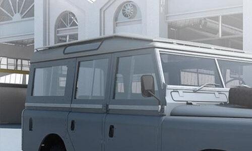 109 – prototyp