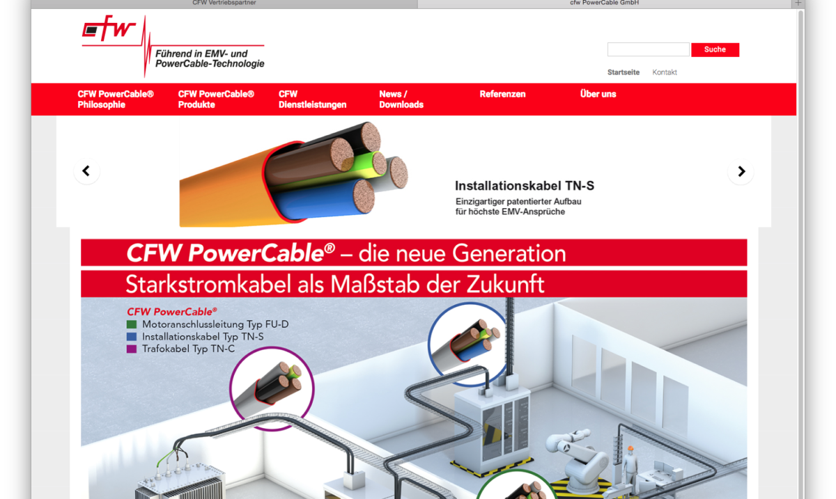 cfw-powercable.de