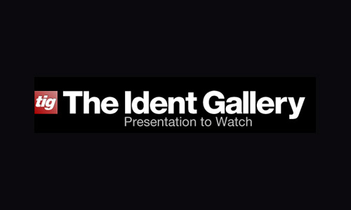 the ident