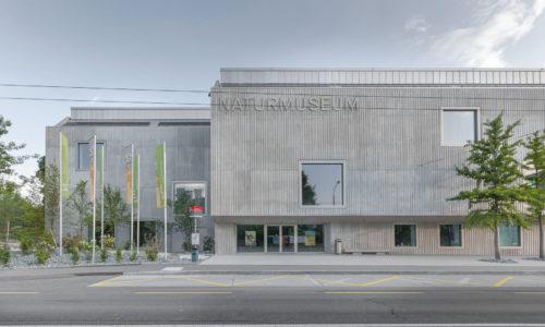 Naturmuseum Buch