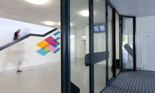 Schule für Gestaltung Aargau