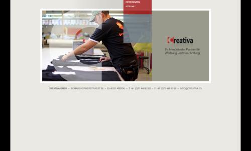 creativa.ch